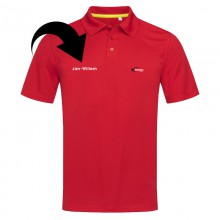copy of Xperon ActiveDry poloshirt with name