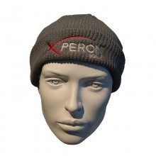 Xperon Beanie - light gray